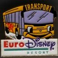 Transport Disney