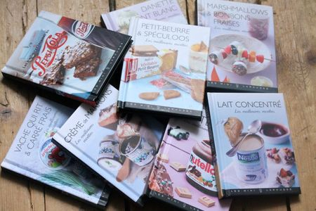 collection mini Larousse blog chez requia