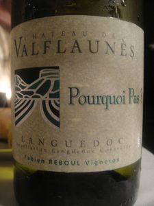 Cellier & Morel AOC Languedoc J&W