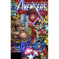 Heroes reborn: the avengers: earth's mightiest heros de rob liefeld et collectif