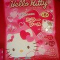Mes friandises hello Kitty