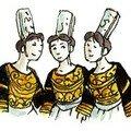 Les 3 bigoudènes