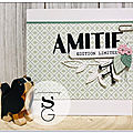 De l'amitié en simply graphic