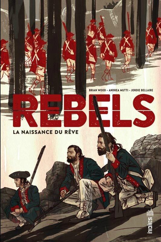 urban indies rebels la naissance du rêve
