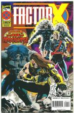 age of apocalypse factor-x 1