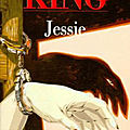 Jessie (gerald's game) - stephen king