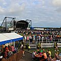 Festival musical + ambiance familiale = jersey live 2015