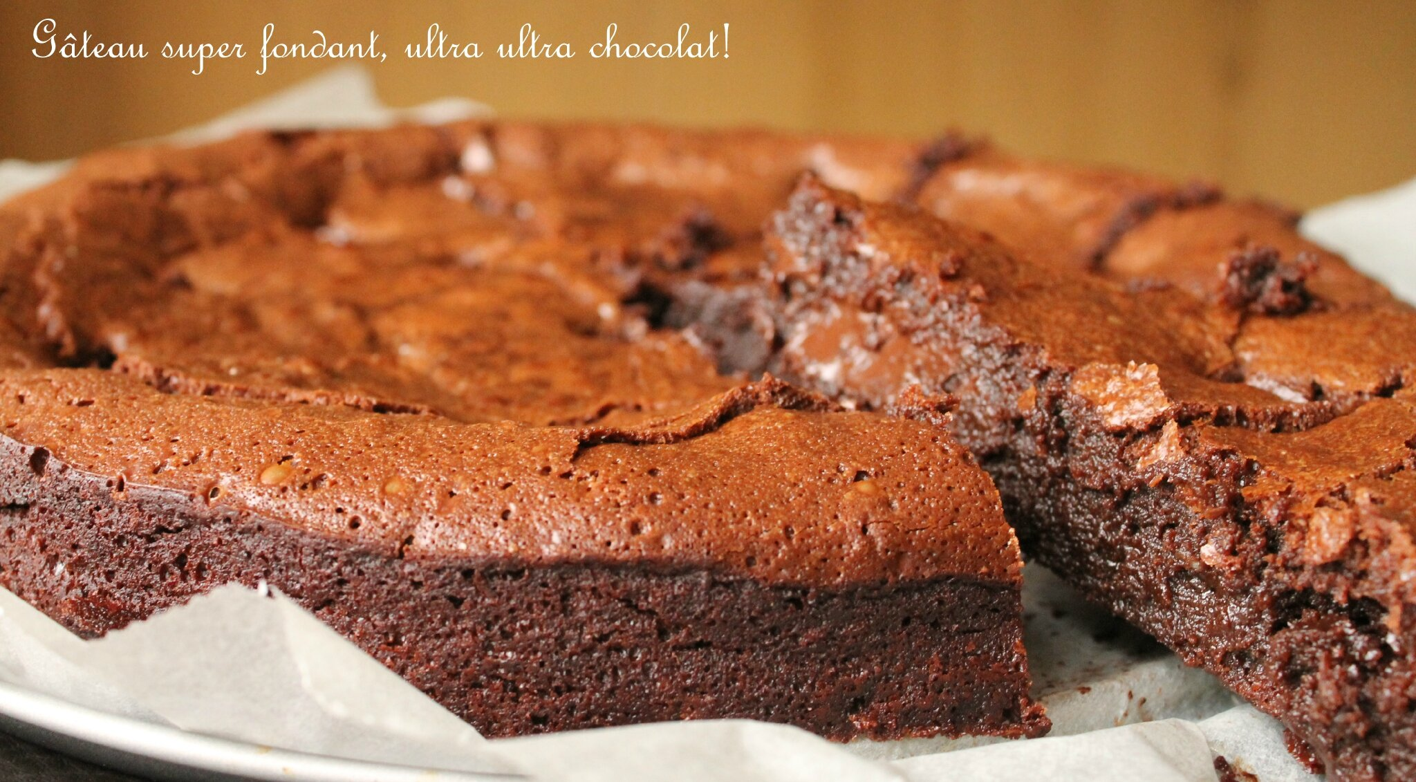 Marmiton Recettes Desserts - Le Chocolat