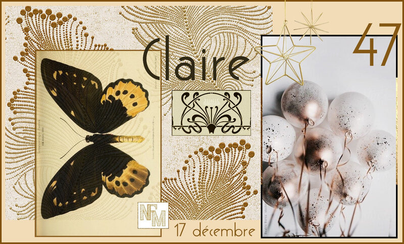 Carte Anniv Claire -2018