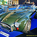 Shelby Cobra 427 #CSX3284_01 - 1966 [USA] HL_GF