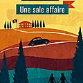 Une sale affaire, de marco vichi