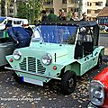 Austin mini moke (Retrorencard octobre 2011) 01