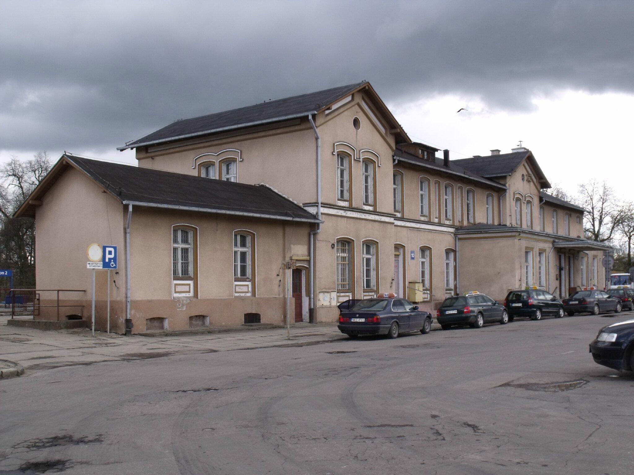 Ketrzyn (Pologne) BV