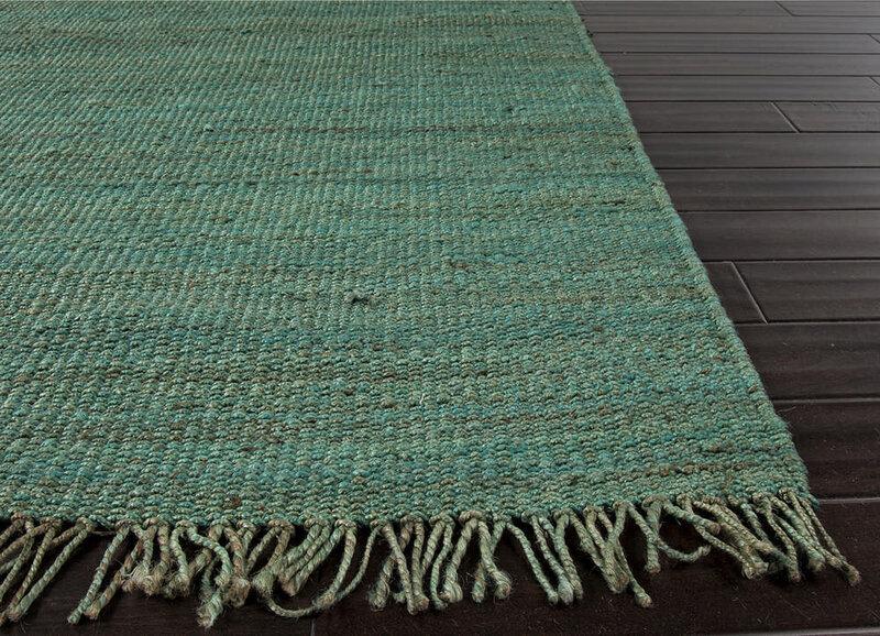 Jaipur-Rugs-Flat-Weave-Solid-Pattern-Blue-Hemp-and-Jute-Handmade-Rug---RG03-01