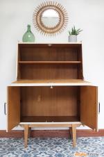 SECRETAIRE-VINTAGE-12-meuble-peint-Liberon-muluBrok