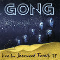 Gong - live in sherwood forest, 1975 - 2005