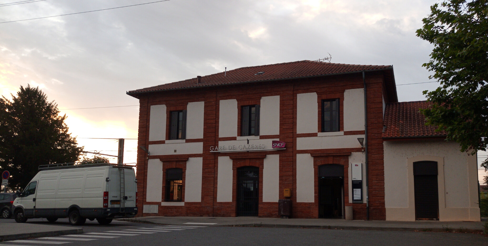 Cazères (Haute-Garonne - 31)