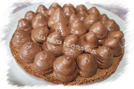 Macaron gâteau 13