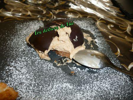 Mousse de mars dôme chocolat (40)