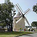 Le moulin peut prendre le vent