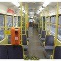 La métamorphose d'un tramway