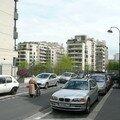 Rue d'Ankara - 16e