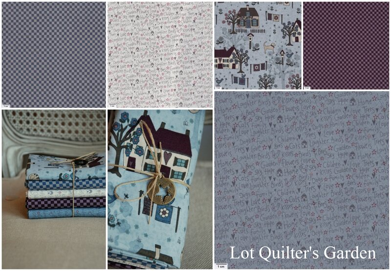 lot quilters