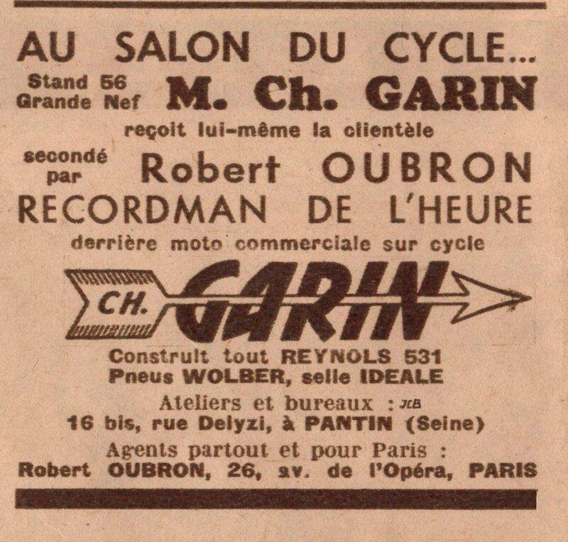 ch garin MP 1949