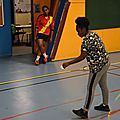 Badminton 15 nov 2017