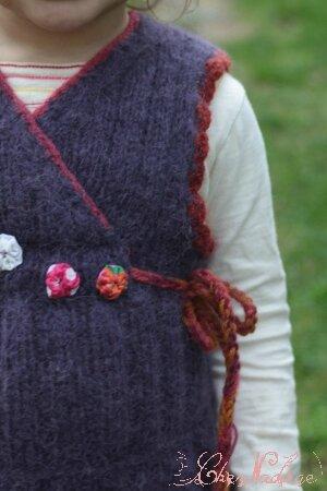 robe tricot alpaca_2