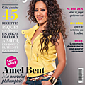 amel bent weight watchers le magazine