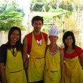 Cuisine thai à ko lanta