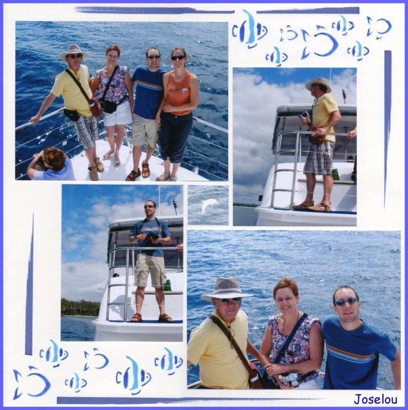 Sur le bateau 2