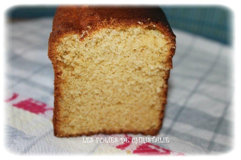 Gâteau maïs 9