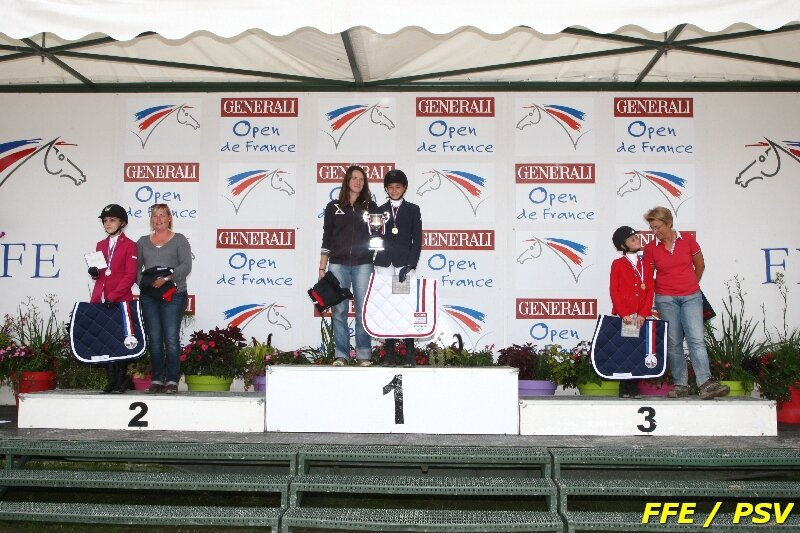photo podium Olympe