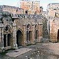 Syrie Le krak des chevaliers12