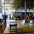 Lipton Tea Factory de Dambatene - Hautale