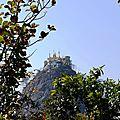 Mont Popa - Bagan - Myanmar (Birmanie)