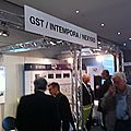 Adas groupment at the vision leading world trade fair for machine vision