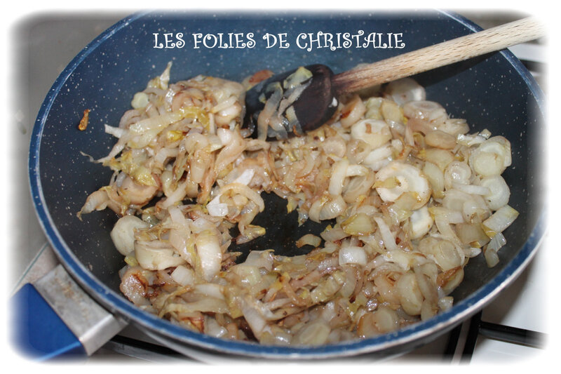 Timbales d'endives 2