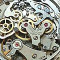 Lip breitling chronomat venus 175