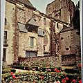 Cormery 2 - ancienne abbaye