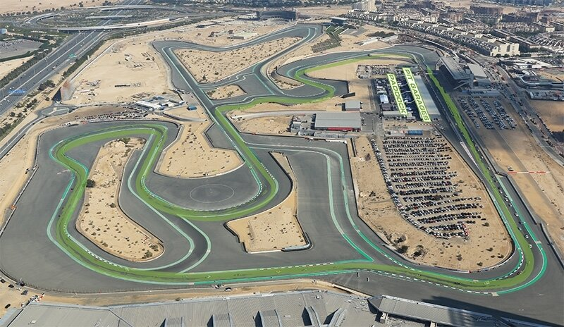 Dubai-Autodrome-National-Circuit