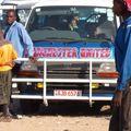 8- taxis souvent décorés