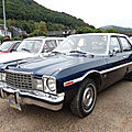 DODGE Aspen Special Edition 4door Sedan 1978 Malmedy (1)