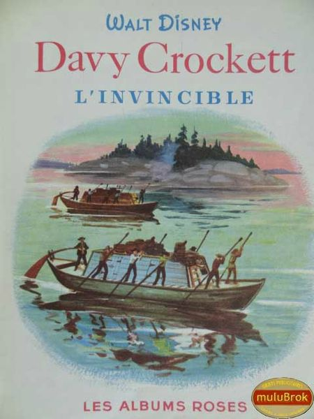 Davy Crocket L'invincible (2)