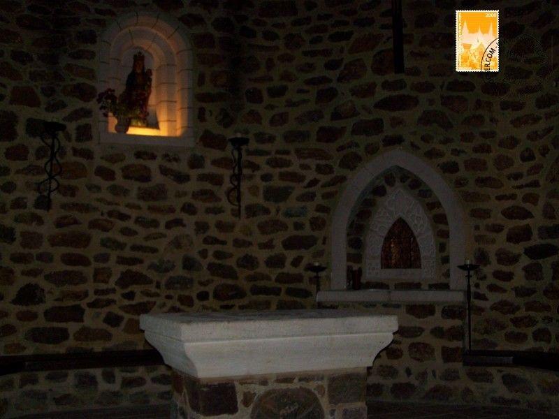 Sanctuaires Notre Dame de Maylis
