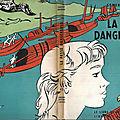 Lettre de philippe à denise, bordeaux 29-01-1932