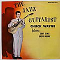 Chuck Wayne Featuring Zoot Sims & Brew Moore - 1954 - The Jazz Guitarist (Savoy)