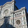 Florence : galerie des offices, presque 3 heures